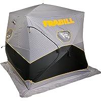 Frabill Bunker 210 Hub Top Insulated 2-3 Man Shelter