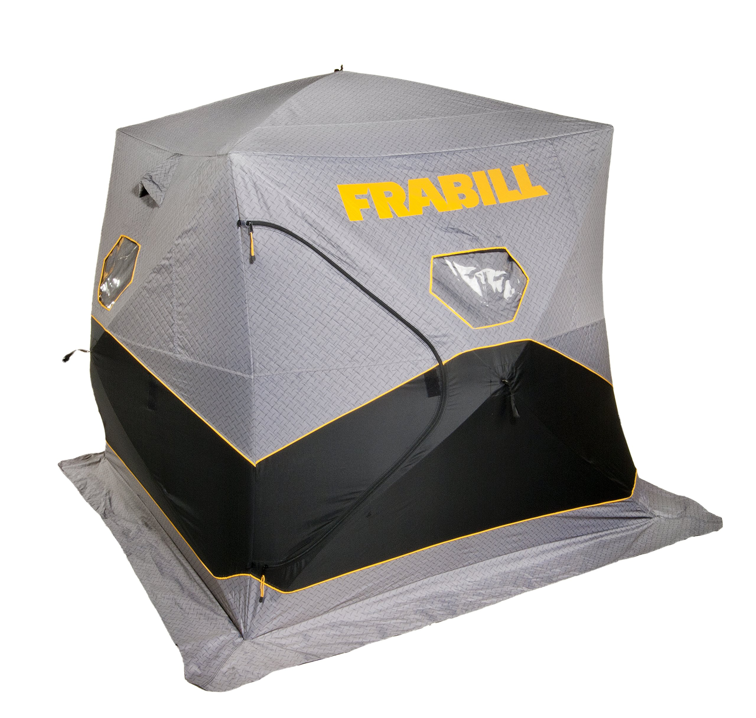 Frabill Bunker 210 Hub Top Insulated 2 - 3 Man Shelter by Frabill