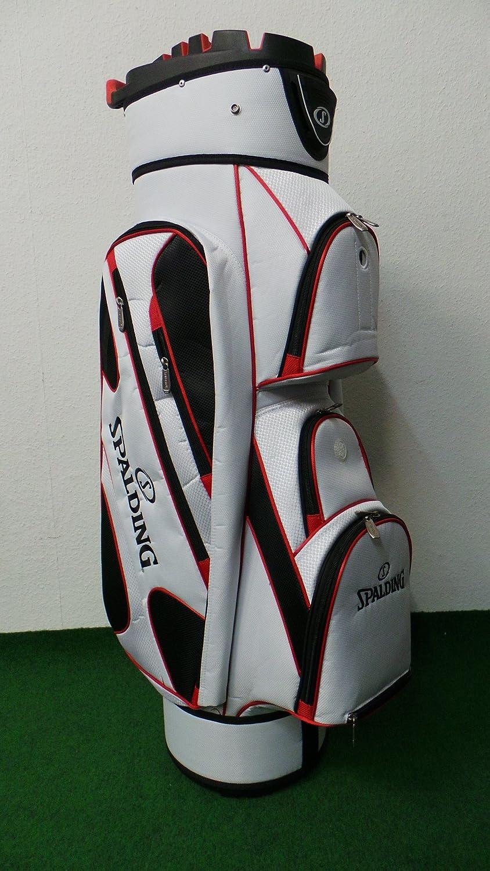 Spalding Spalding Golf Cartbag ZCB - Bolsa con trípode para ...