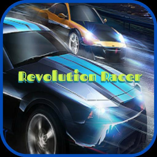 Revolution Racer