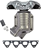 Dorman 673-439 Exhaust Manifold with Integrated Catalytic Converter (CARB Compliant)