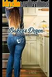 Baker's Dozen: Thirteen Spanking Stories (English Edition)