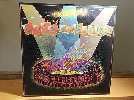 Miguel Rios - Lo Mas De Rock En El Ruedo LP Vinilo Compilation Polydor / 1985 / España: Amazon.es: Instrumentos musicales