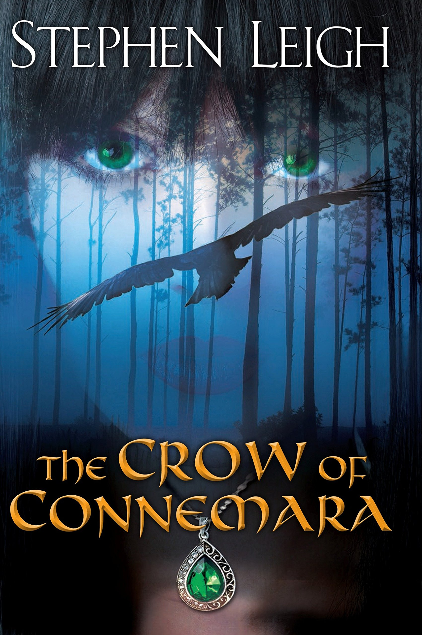 Image result for the crow of connemara