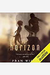 Horizon: Bone Universe, Book 3 Audible Audiobook