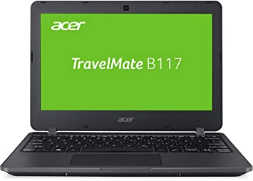 Acer TravelMate B117-M-P994 11 Zoll Notebook