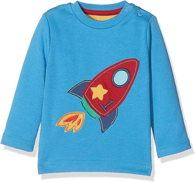 Kite Superhero Shirt Manches Longues B/éb/é gar/çon