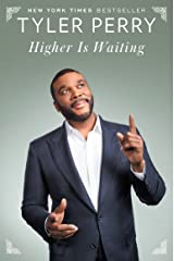Higher Is Waiting Kindle Edition