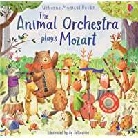 The Animal Orchestra Plays Mozart: Edition en anglais