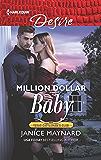 Million Dollar Baby (Texas Cattleman's Club: Bachelor Auction)