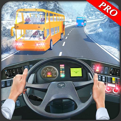 Coach Bus (Coach Bus Simulator Parking 2)