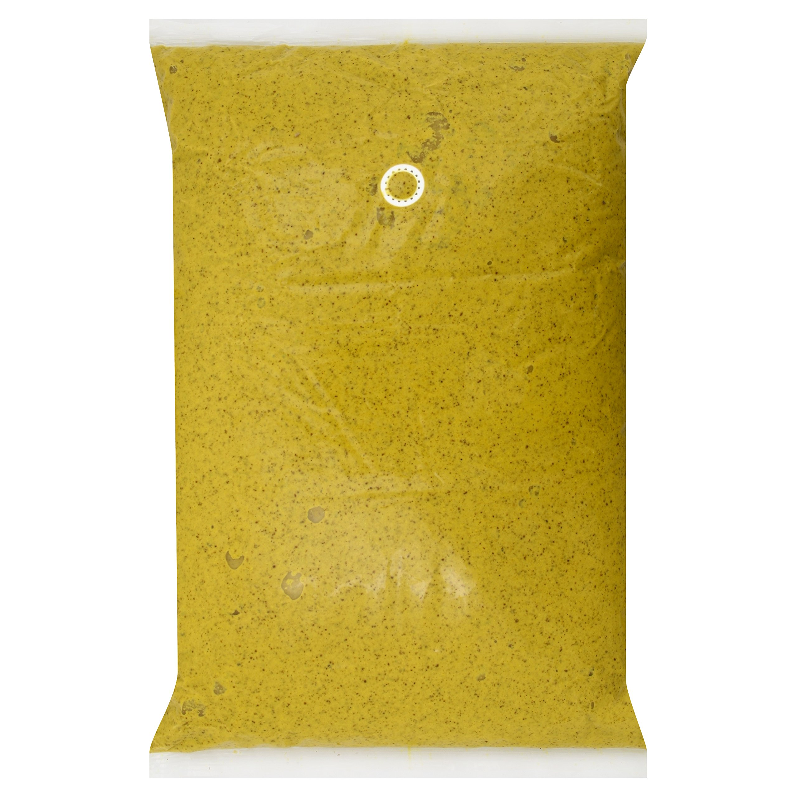 Heinz Deli Mustard Dispenser Pack, 1.5 gal. (Bulk sauces) Pack of 2