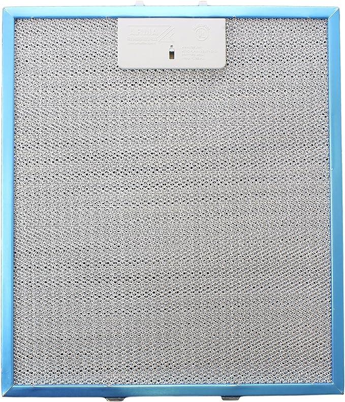 Filtro de grasa original Elica para campana extractora GRI00009219A: Amazon.es: Grandes electrodomésticos