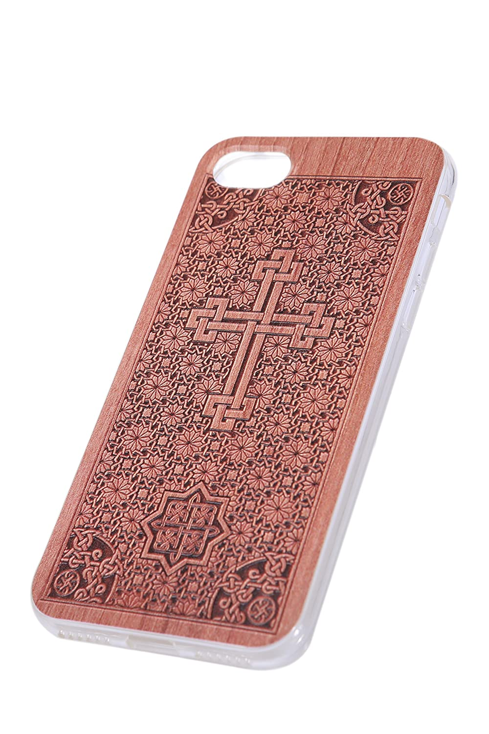 Amazon.com: iPhone case 7 TPU Protective Anti-scratch Cover ...