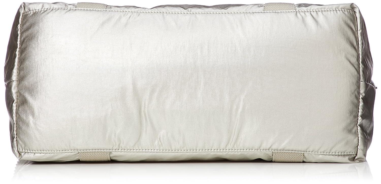 Argent Silver Beige 45 cm Kipling Art M Sac de Voyage