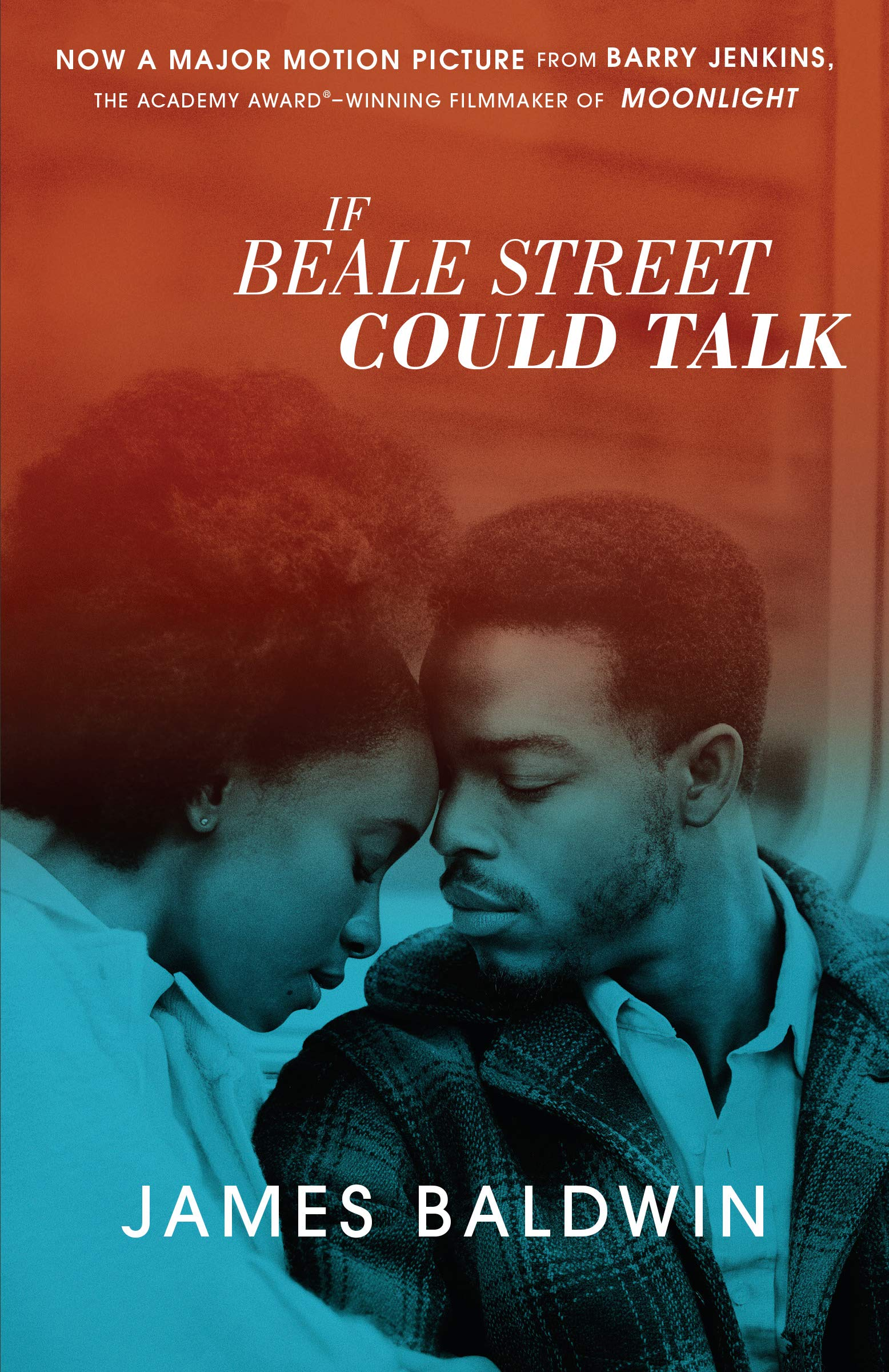 Resultado de imagen de If Beale Street Could Talk (Flow)