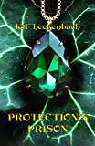 Protection's Prison (Toch Island Chronicles)