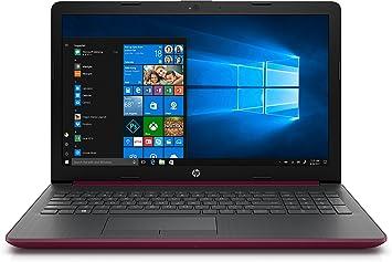 """HP 15-DA0122NS - Ordenador portátil de 15.6"""" (Intel Core i7-8550U"""