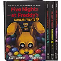 Fazbear Frights Collection (Five Nights at Freddy's)