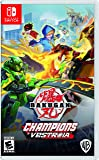 Bakugan: Champions of Vestroia for Nintendo Switch