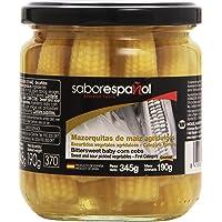Sabor Español - Mazorquitas de maíz agridulces