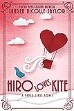 Hiro Loves Kite (A Paper Stars Novel Book 2)