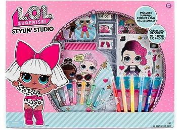 L.O.L. Surprise! Stylin' Art Studio