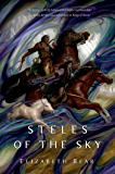 Steles of the Sky (The Eternal Sky Book 3)