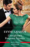 Castiglione's Pregnant Princess (Vows for Billionaires Book 2)