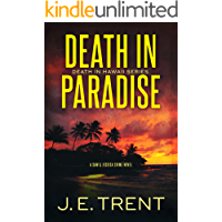 Death In Paradise: ( Hawaii Thriller Series Book 1)