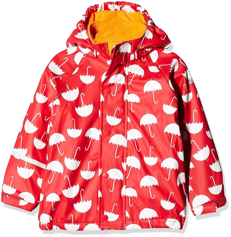 CareTec Baby M/ädchen Regenjacke 550266