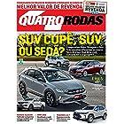 Revista Quatro Rodas - Julho