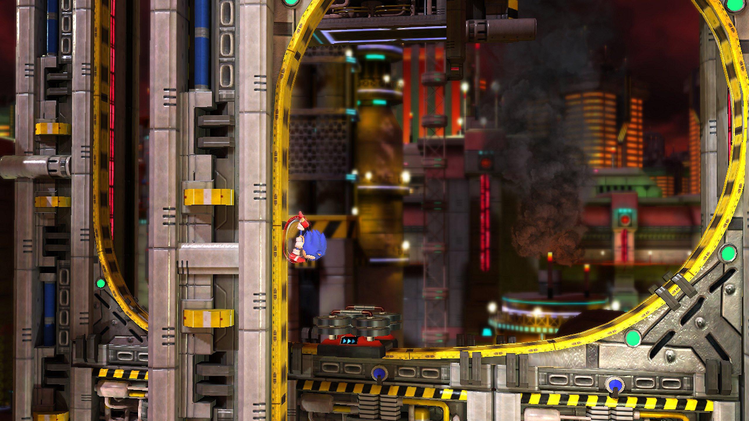 Sonic Generations - Nintendo 3DS by Sega (Image #15)