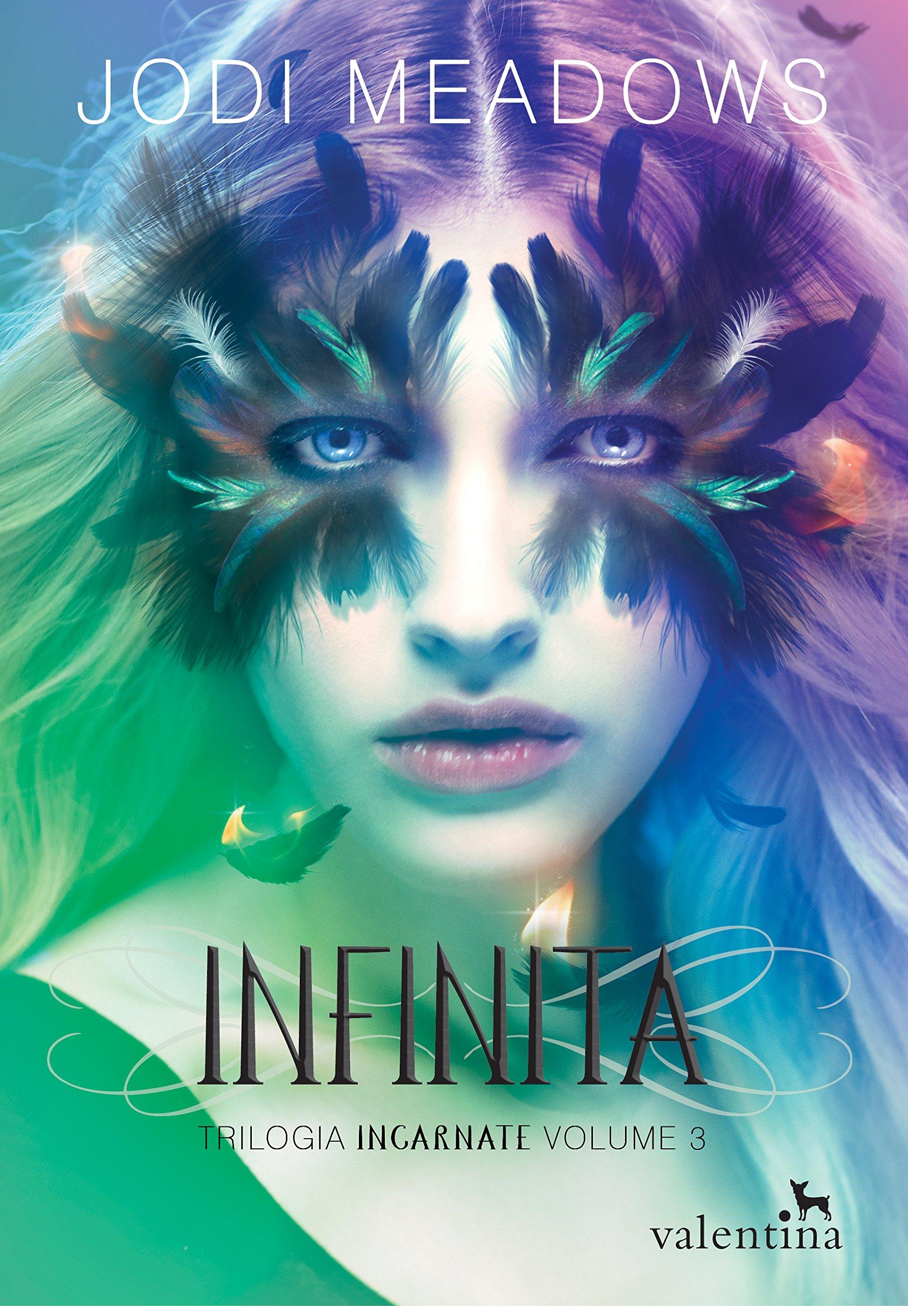 Resenha - Infinita
