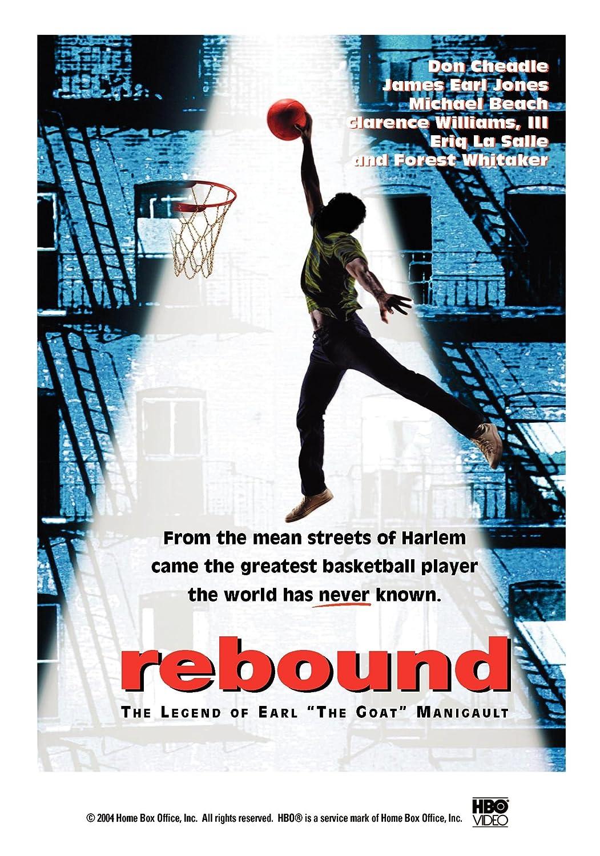 Amazon.com: Rebound: Kareem Abdul-Jabbar, James Allodi, Michael ...
