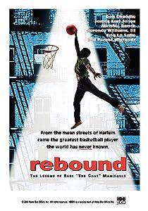 Rebound(DVD)