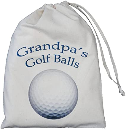 Amazon.com: Unknown el diseño Pelotas de golf bolsa – bolsa ...