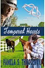 Tempered Hearts: Tempered Series (Edgy Inspirational) Book 1 Kindle Edition