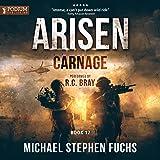 Carnage: Arisen, Book 12