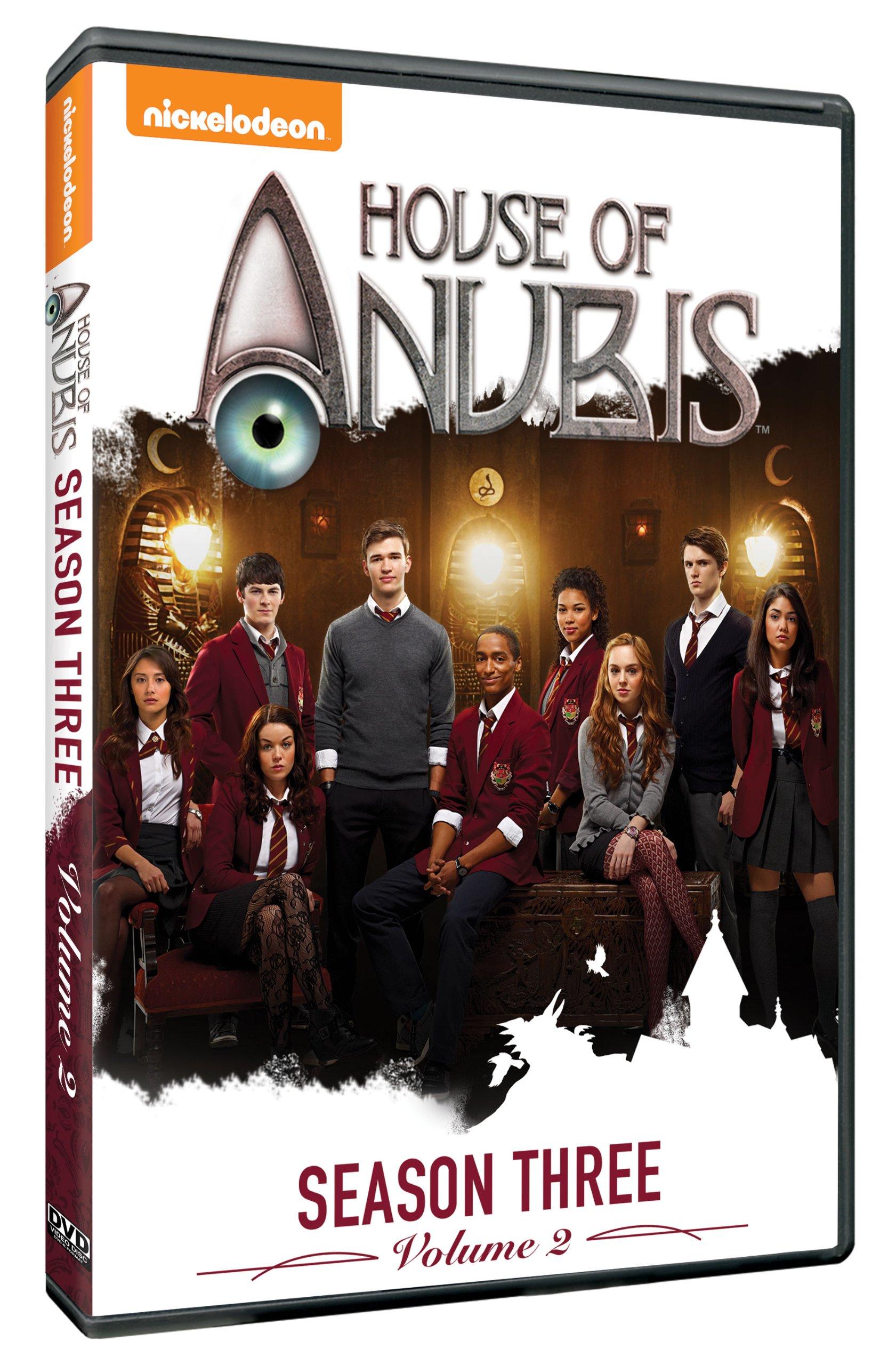 House of Anubis: Season 3 Volume 2