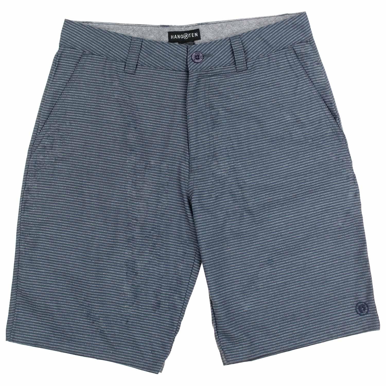 Hang Ten Mens Prospect Walking Short (30, Navy)