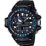 Casio G-Shock GWN1000B Master of G Series Quality Watch - Black / One Size