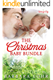 The Christmas Baby Bundle (Windy City Romance Book 5)