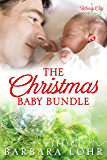 The Christmas Baby Bundle: A Heartwarming Holiday Novella (Windy City Romance Book 4)