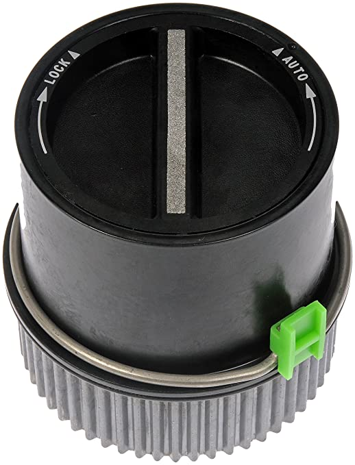 Dorman 600 203 4WD Auto Locking Hub For Select Ford And Lincoln Trucks