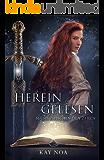 Hereingelesen: Suche zwischen den Zeilen (Schwerttanz-Saga)