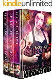 The Reflection Series Boxed Set (Books 1-3): New Adult Dark Fantasy Paranormal Romance