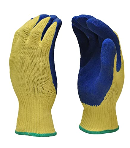 G & F 1607l Cut Resistant Work Gloves