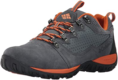 Men's Venture Low Waterproof Boot
