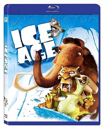 Amazon.com: Ice Age [Blu-ray]: Ray Romano, John Leguizamo, Denis ...
